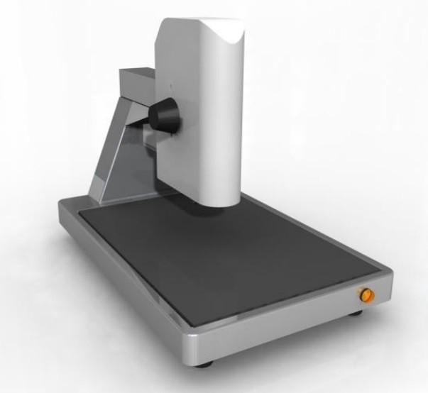 HC-1000  Medição de Pasta de Solda