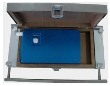 Traçador de Perfil de Temperatura para Fornos e Máquinas de Solda, com BlueTooth, HC-8
