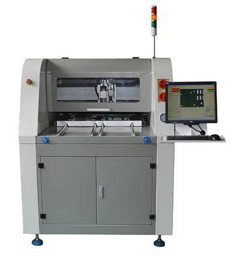 Separador de Placas Automático – AR-2530D