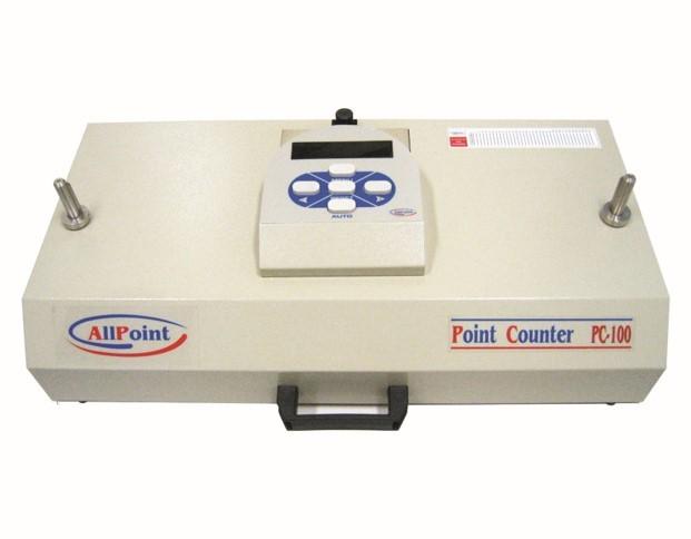 Contador de Componentes - PC-100L - SMT Component Counter