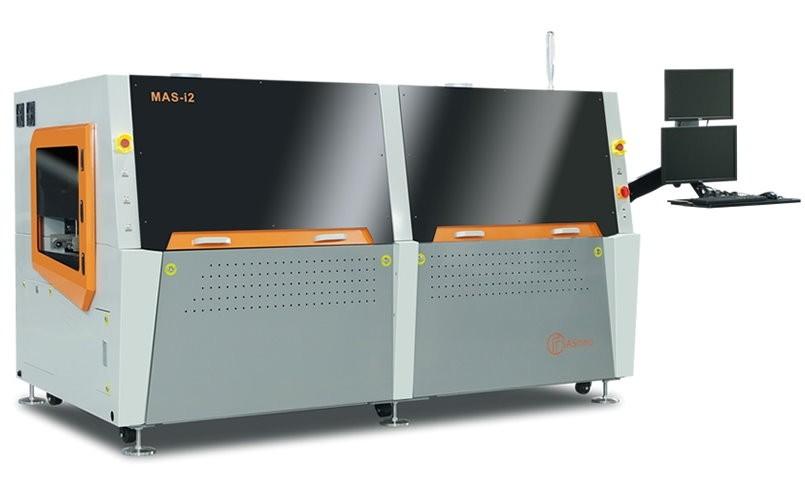 Máquina de Solda Seletiva - Selective Soldering - MAS-i2