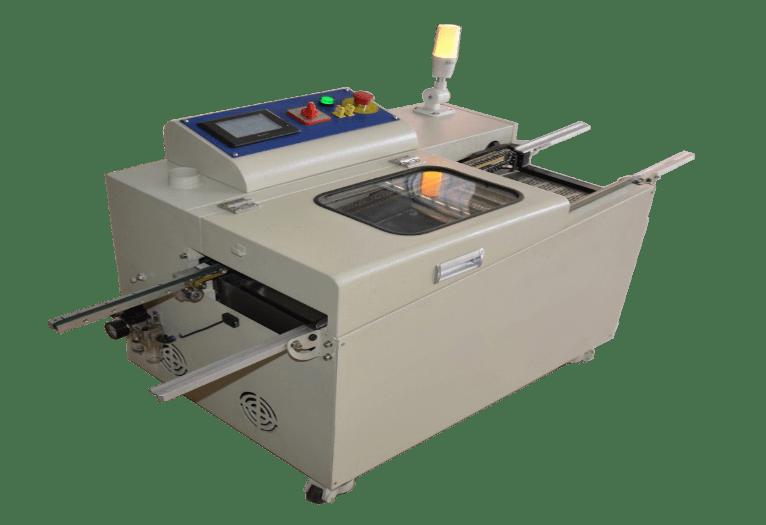 Máquina de solda Onda DWS-200, DWS200