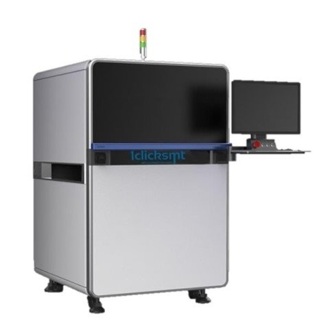 AOI - Inspeção Ótica Automática Avançada - In-Line - SA-500