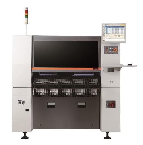 SM481 - Insersora de Componentes SMD - Fast Flexible Placer