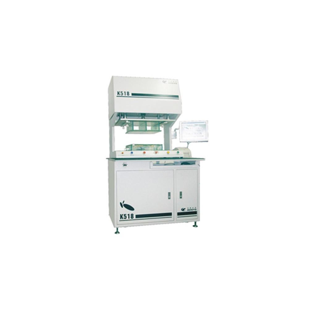 K518 - Equipamento de Teste MDA - In Circuit Tester