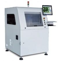 AR-450M: Dupla estação automática PCB Router