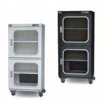 Alta tecnologia de desumidificação que economiza energia.