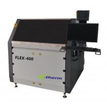 Máquina de Solda Seletiva In-Line - FLEX 400 / 600