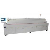 Forno de Refusão - Reflow Oven de diversos tamanhos para tecnologia SMD