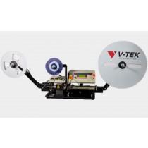 Enfitador de Componentes - SMD Taping Machine - TM-50