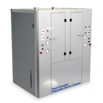 Sistema de Limpeza de Stencil Duplo – HC-6D