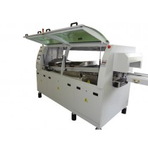 Maquina de Solda Dupla Onda - Media - Double Wave Soldering Machine