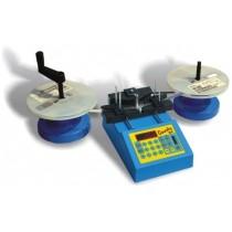 Contador de componentes SMD e PTH