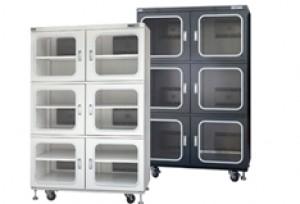 Armário Desumidificador - 1436 litros - 4 e 6 portas
