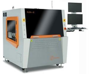 Máquina de Solda Seletiva - Selective Soldering - FLEX-i2