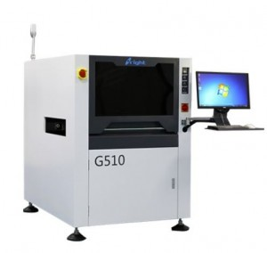 Marcação a laser - Laser Marking - G510