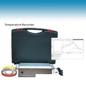 Traçador de Perfil de Temperatura para Fornos de Refusão e Máquinas de Solda