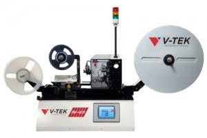 Enfitador Automático de Componentes - SMD Taping Machine - TM-400