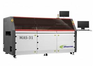 Maquina de Solda seletiva - Selective Soldering Machine