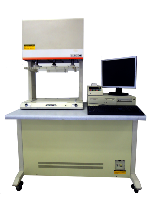 testador de placas MDA TESCON Point 66