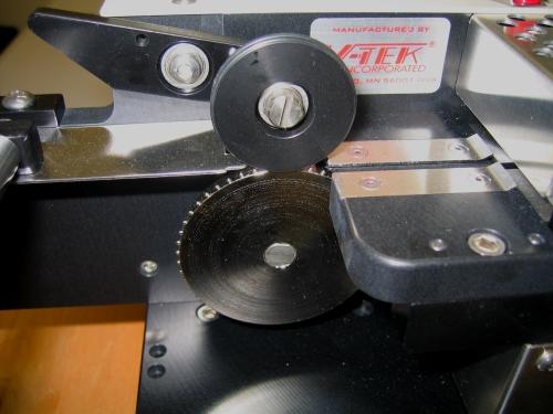 enfitador - materiais robustos
